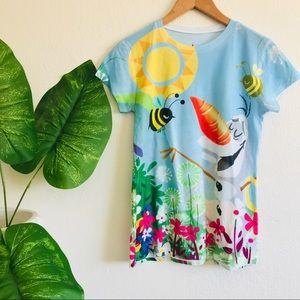 Disney Park | Olaf shirt